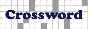Crossword logo